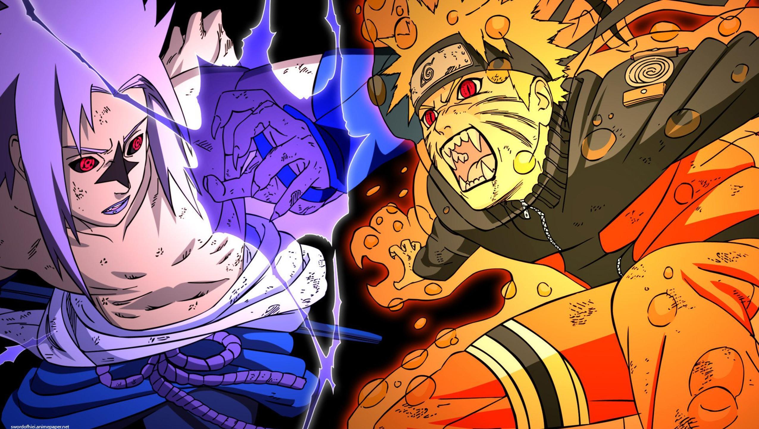 Naruto Desktop Wallpapers Wallpaper Cave