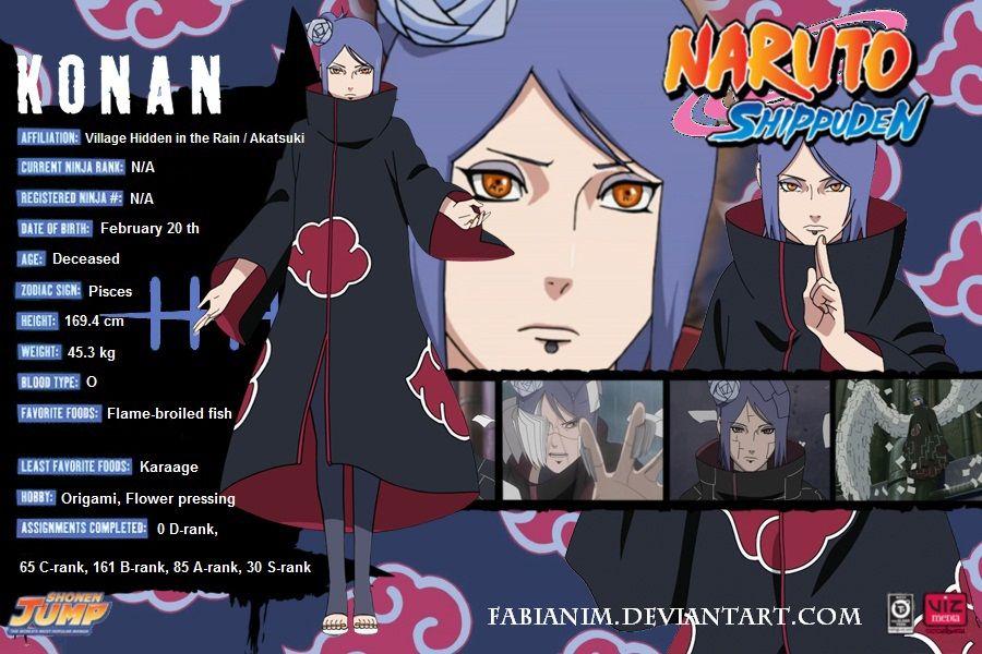 Naruto 3D Origami   Pekeño ♥ - YouTube   600x900