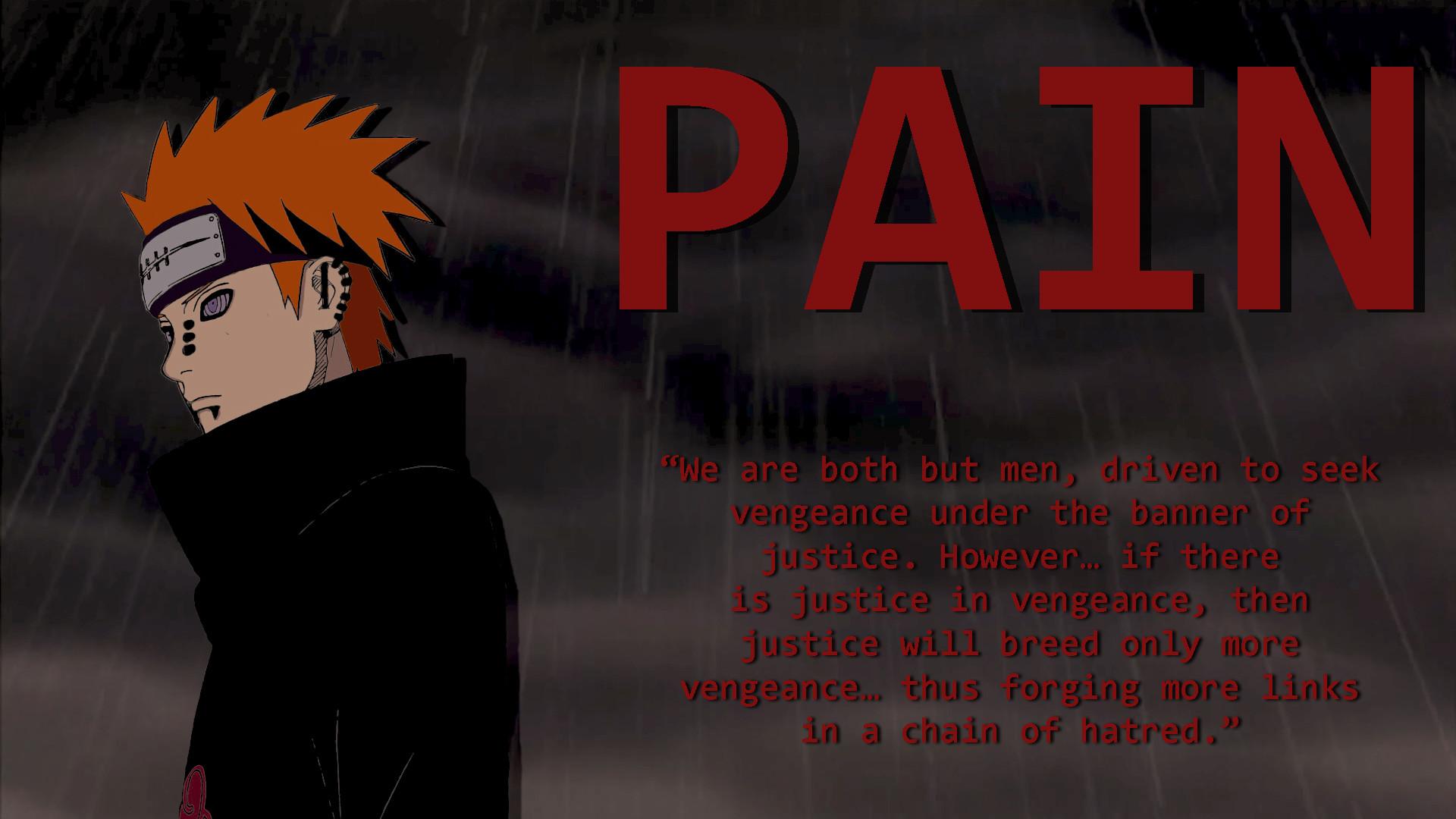 71 Pain Naruto Wallpapers on WallpaperPlay