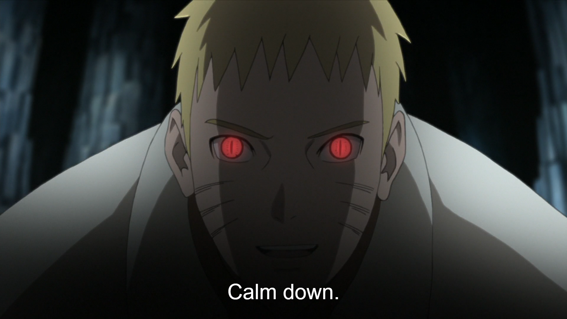Does Adult Naruto Really Still Have Six Paths Sage Mode