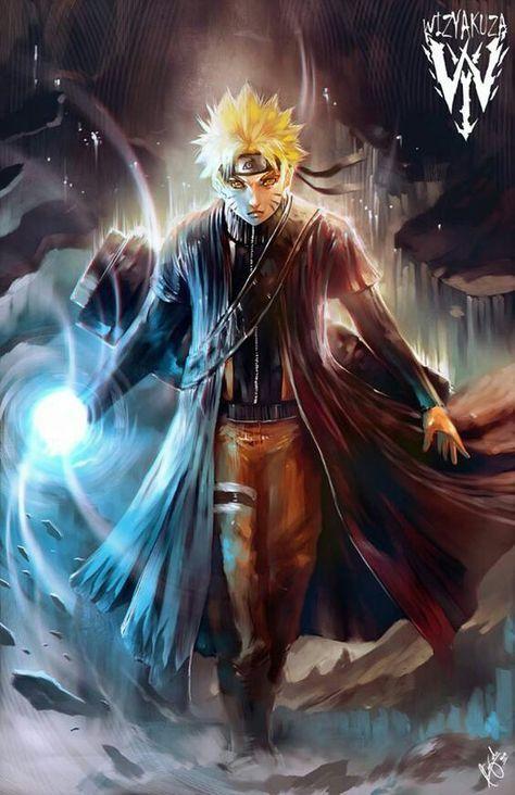 Naruto Sage Mode Wallpaper Posted By Samantha Tremblay