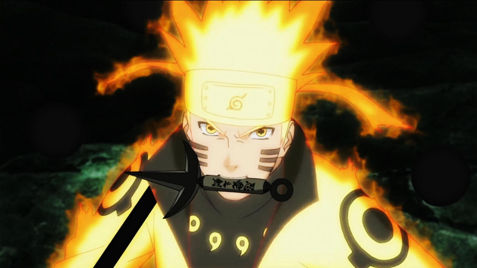 Free download NSUNS 4 Naruto Sage of the Six Path Moveset