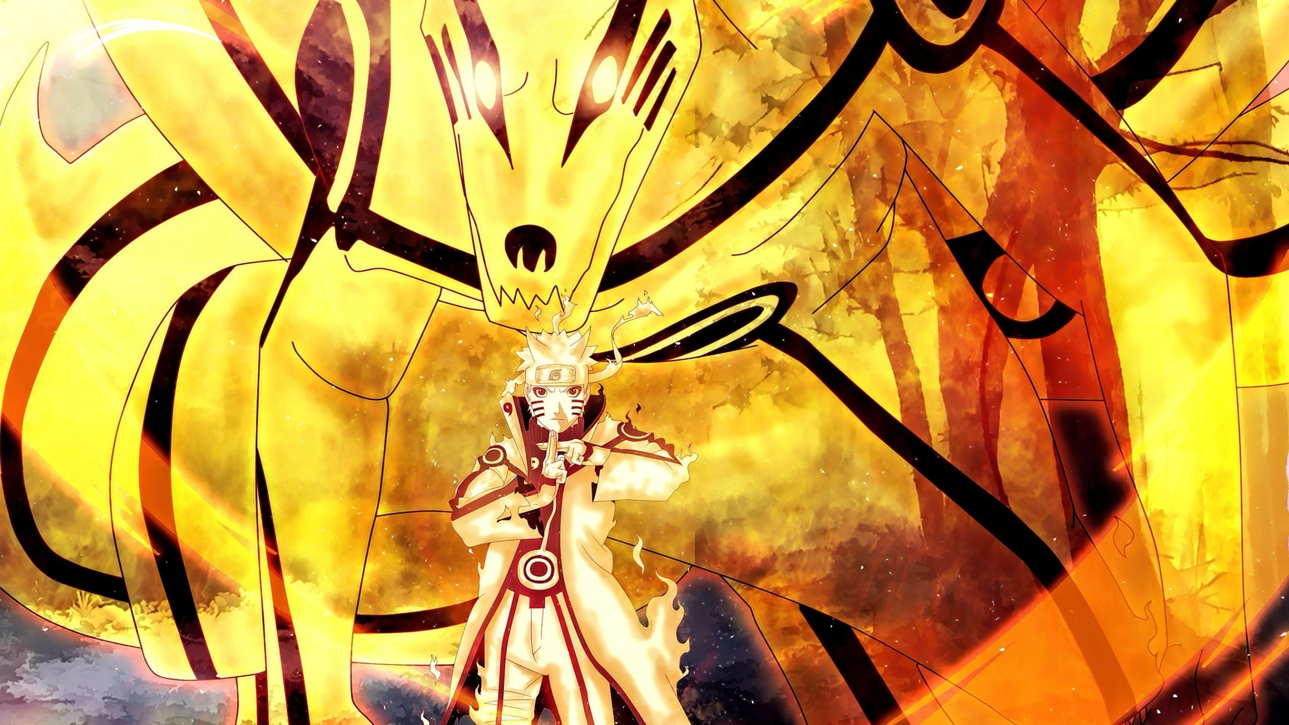 Naruto Sage Wallpaper Posted By Christopher Anderson