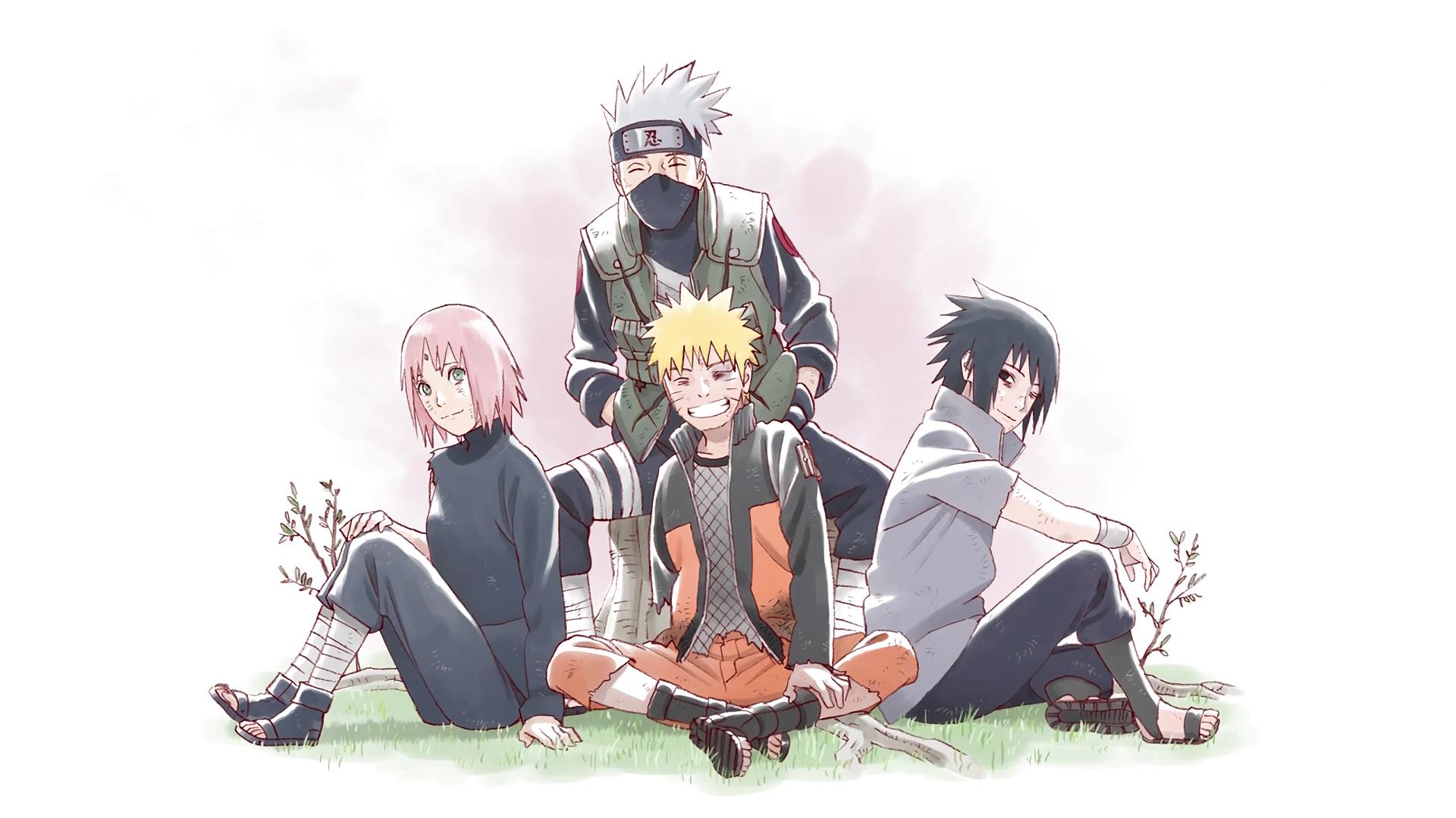 Naruto HD Wallpaper Background Image 1920x1080 ID
