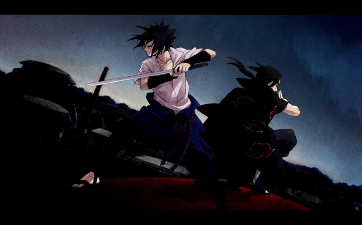 Naruto Shippuden Screensaver Posted By John Simpson