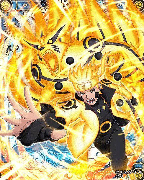 Naruto six paths sage mode Naruto sasuke sakura Naruto