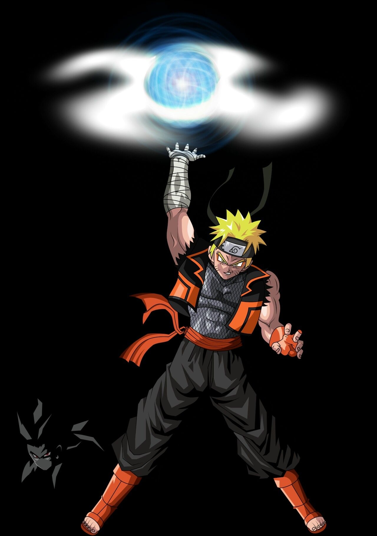 Beautiful Supreme Naruto Anime Anime Wallpaper