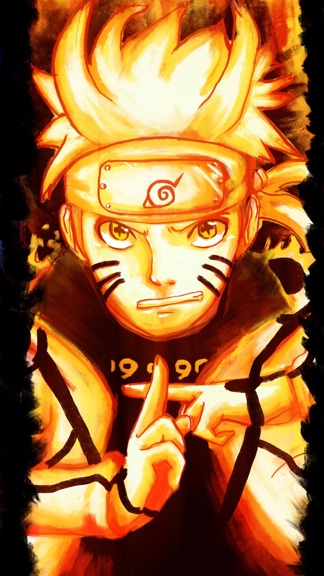 35 Naruto Mobile Wallpapers Download at WallpaperBro