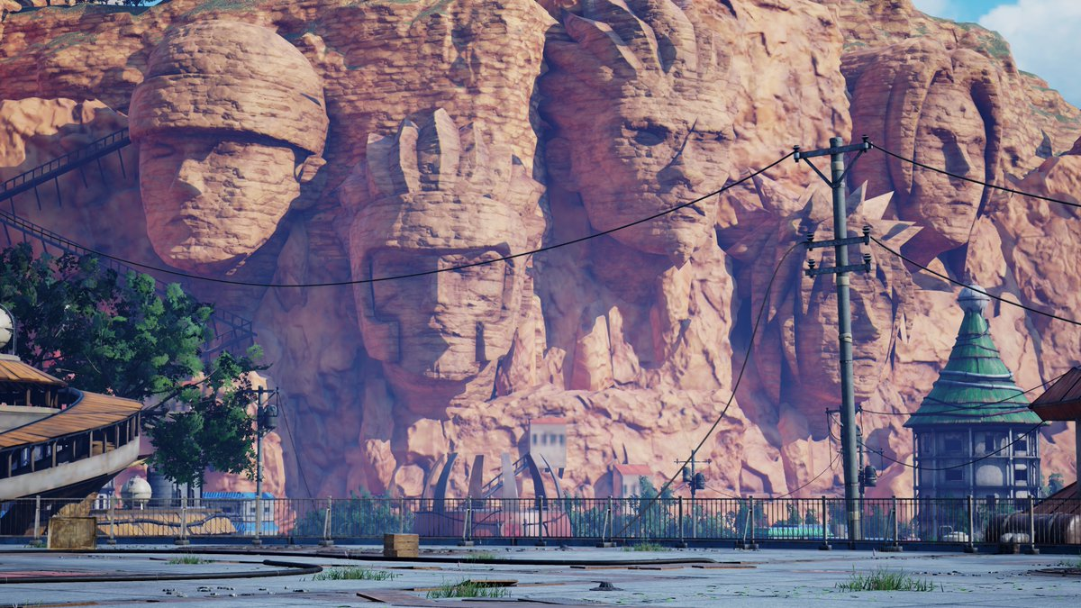 naruto village wallpaper posted by samantha mercado naruto village wallpaper posted by