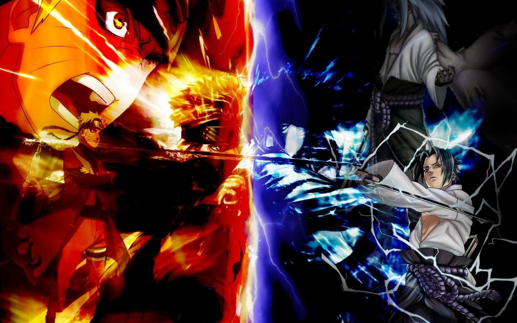 Naruto Shippuden Wallpapers Sasuke 85