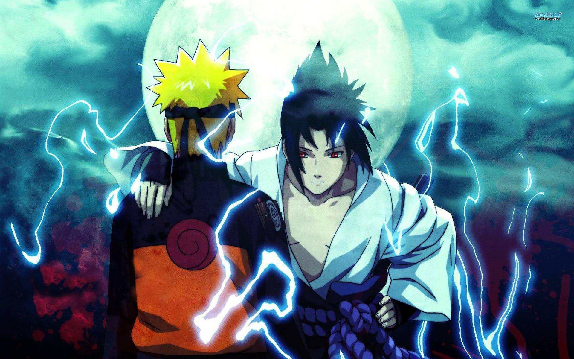 Naruto Vs Sasuke 4k Wallpapers For Android Naruto And