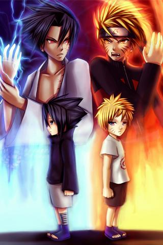 Naruto 10 Android Wallpaper HD Naruto shippuden anime