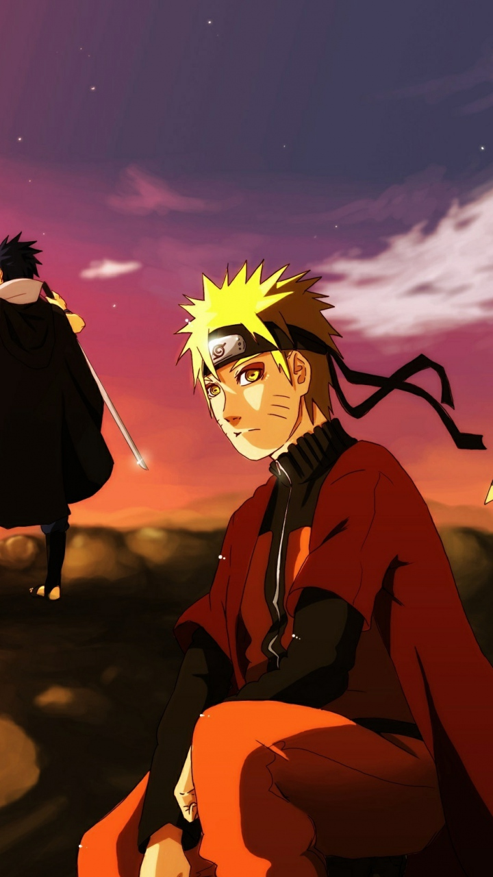 Naruto HD Android and iPhone Wallpapers Naruto Universe
