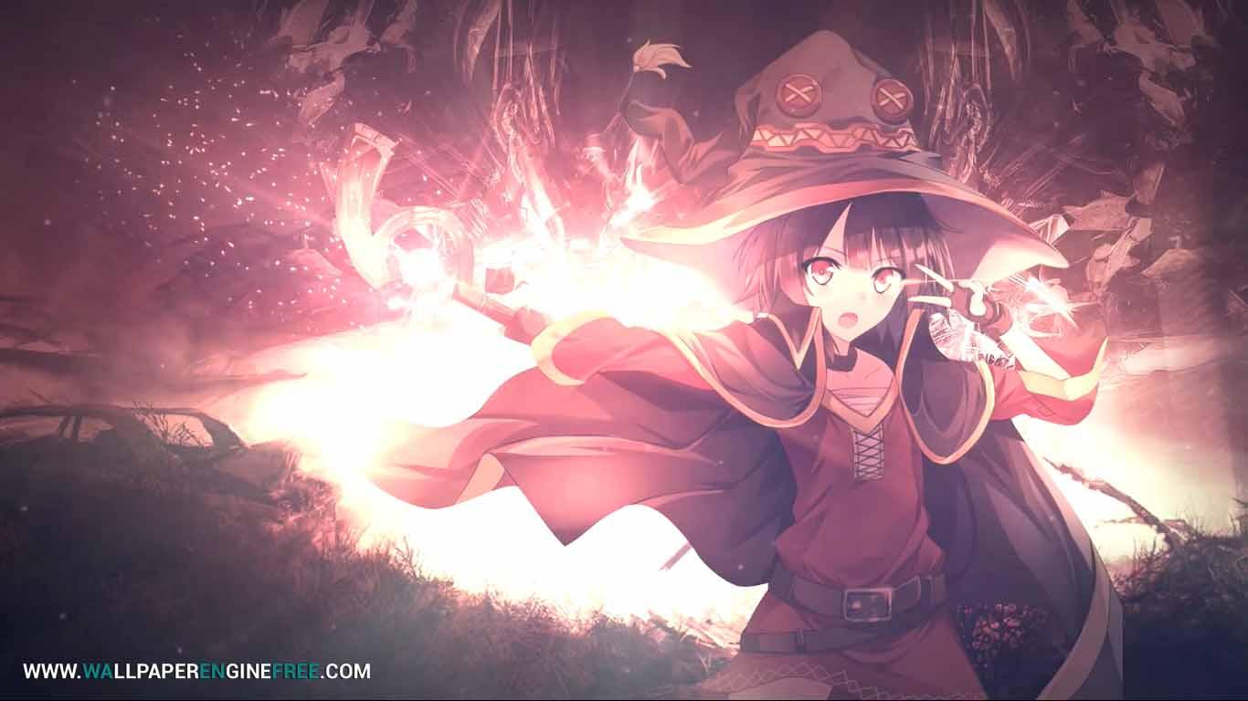 Steam Animated Wallpaper Engine Boku No Hero Workshop