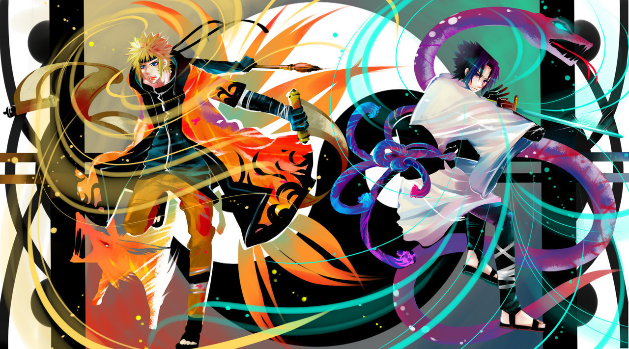 Naruto Wallpaper For Android Posted By Ryan Peltier