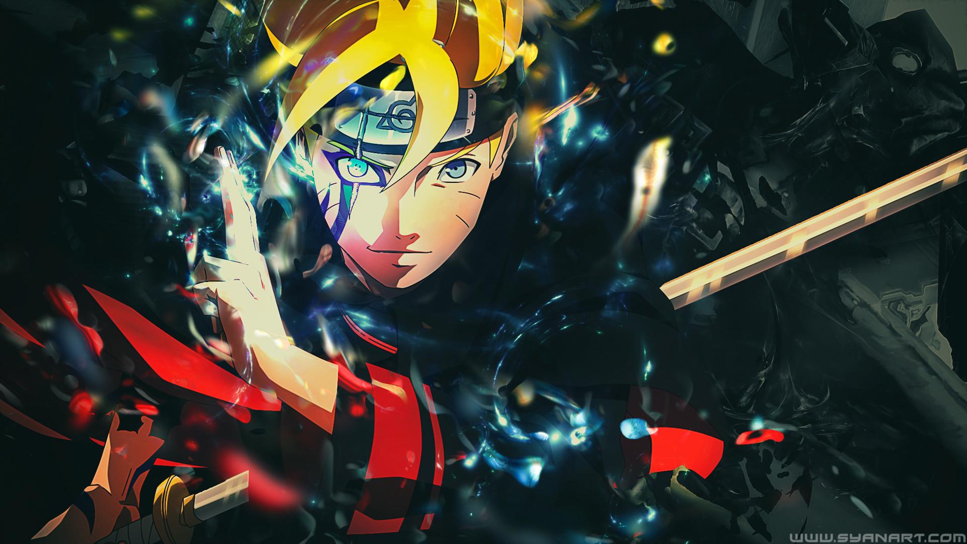 Kyuubi Naruto wallpapers 1920x1080 Full HD 1080p desktop