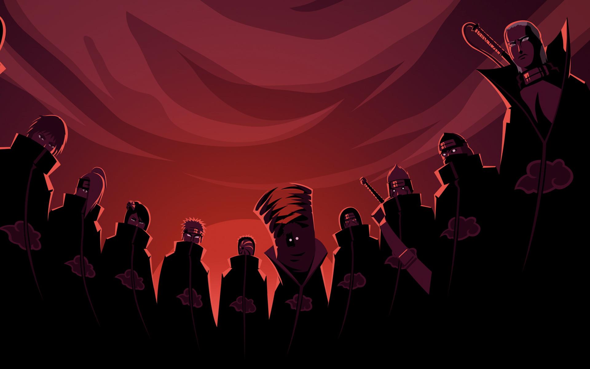 Best 25 Naruto Shippuden Desktop Backgrounds on