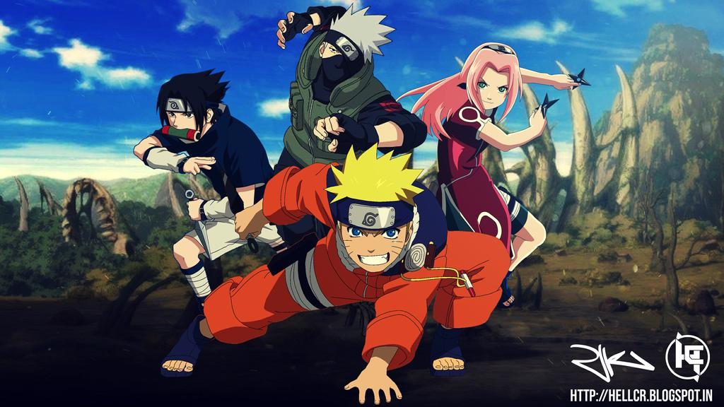 Naruto Wallpapers Hd Posted By Ethan Mercado