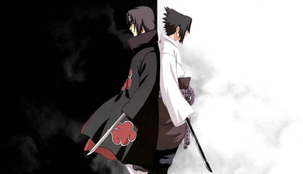 Naruto Wallpapers Hd Itachi Net Wallpapers