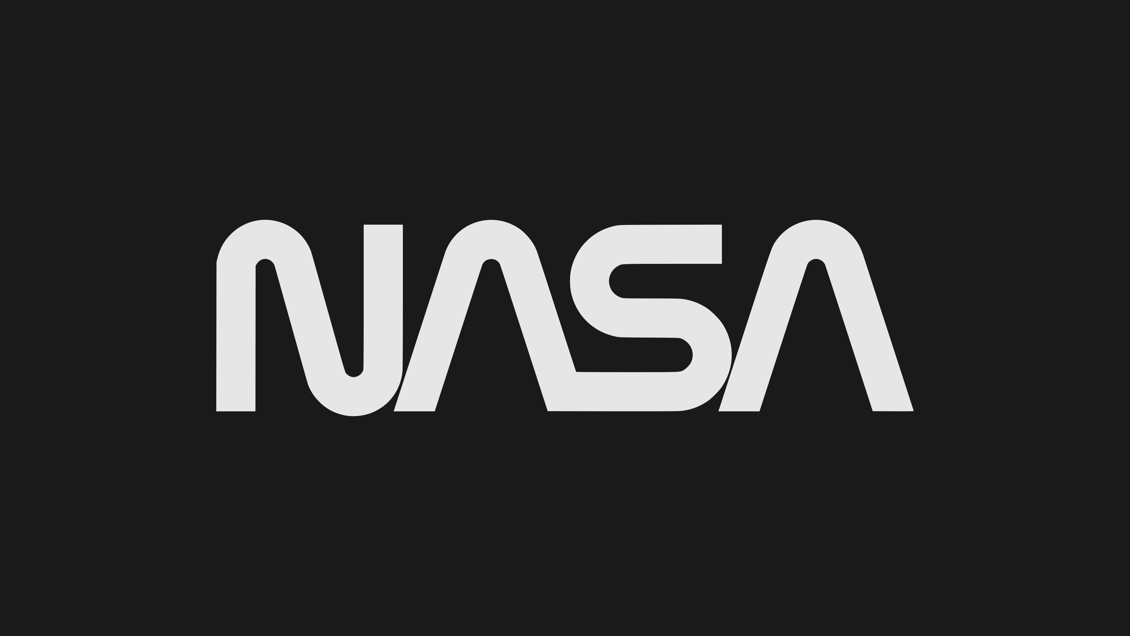 Simply NASA 4K wallpaper