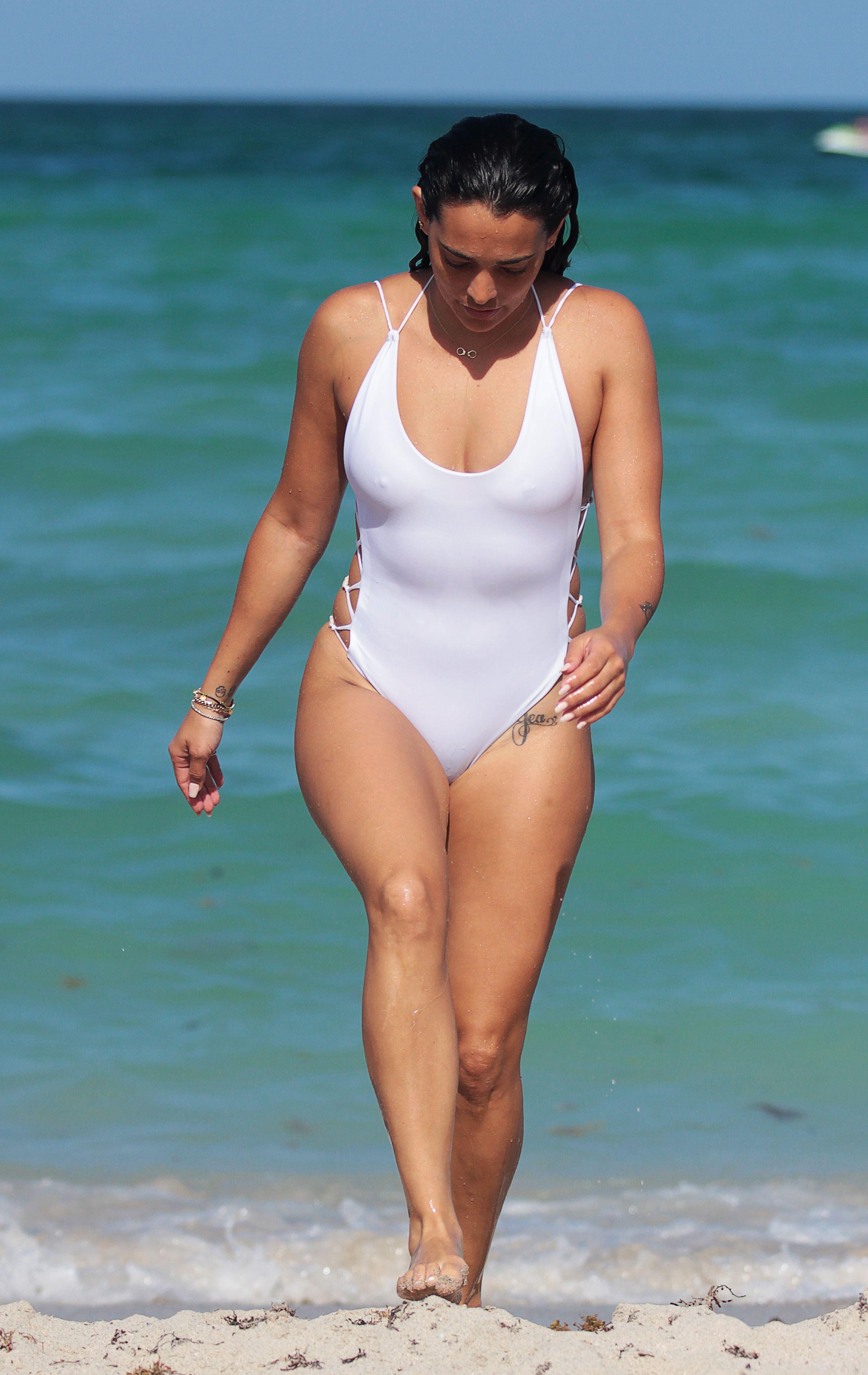 Martinez feet natalie Australian actress
