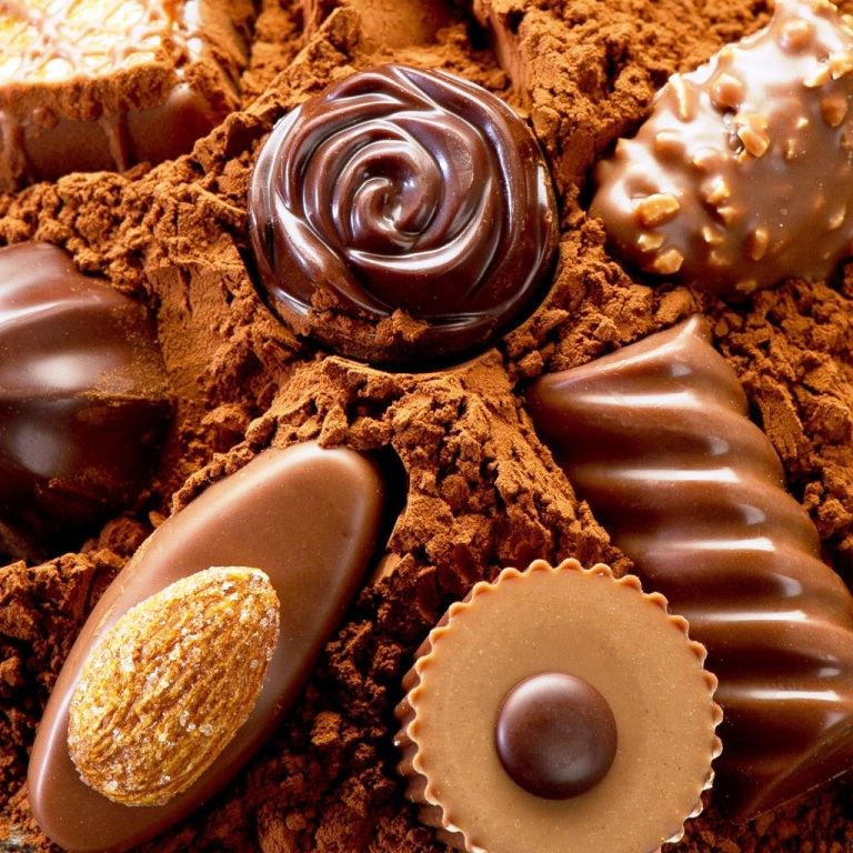 National Chocolate Day Wallpapers Posted By John Johnson