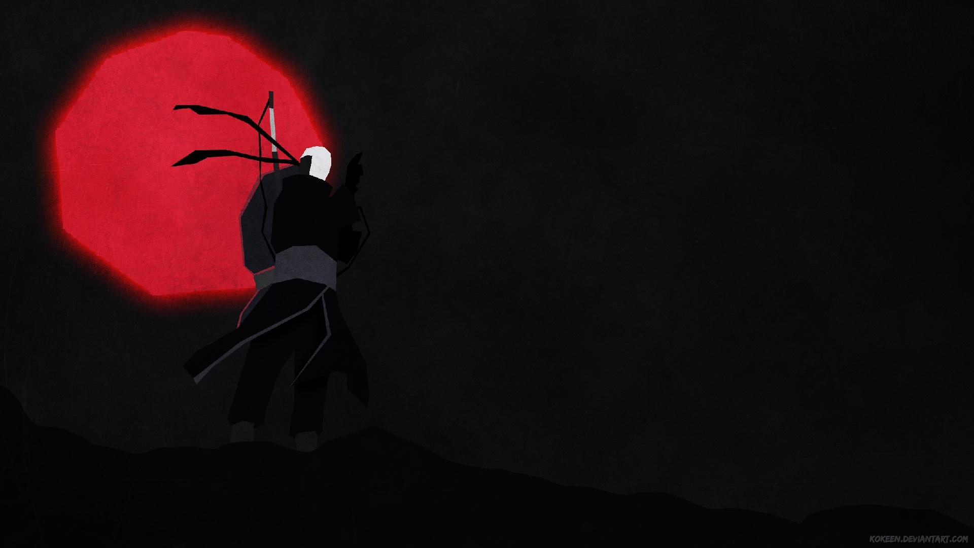 Naruto Wallpaper I made Naruto