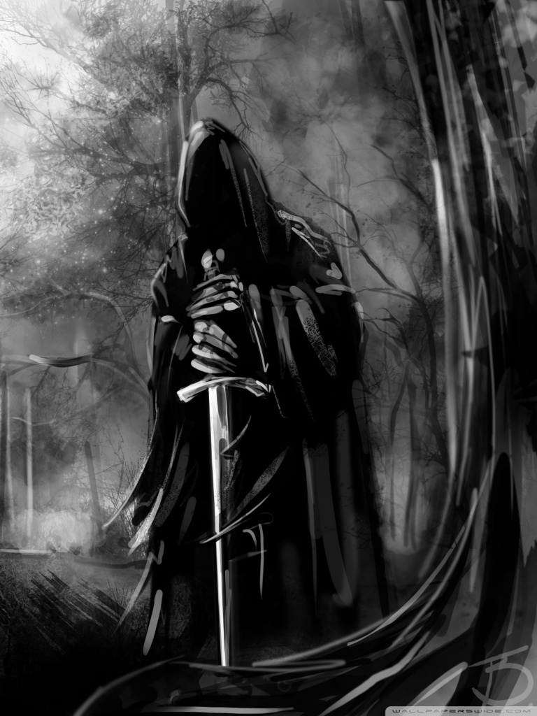 Nazgul Wallpaper Posted By Sarah Johnson