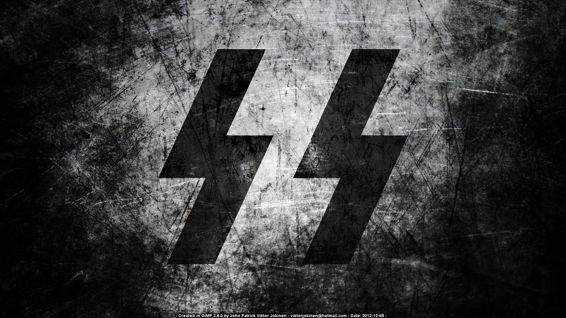 Nazi Ss Wallpapers Posted By Christopher Mercado