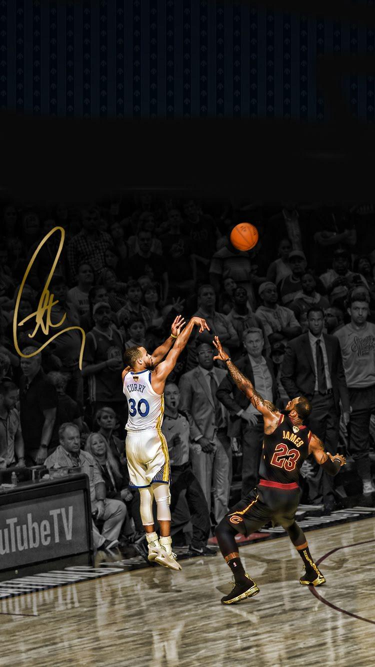 Nba Wallpaper Posted By Samantha Anderson