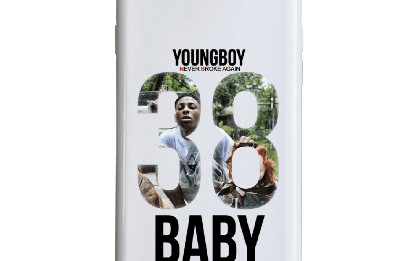 Nba Youngboy 38 Baby Wallpapers Posted By Sarah Sellers