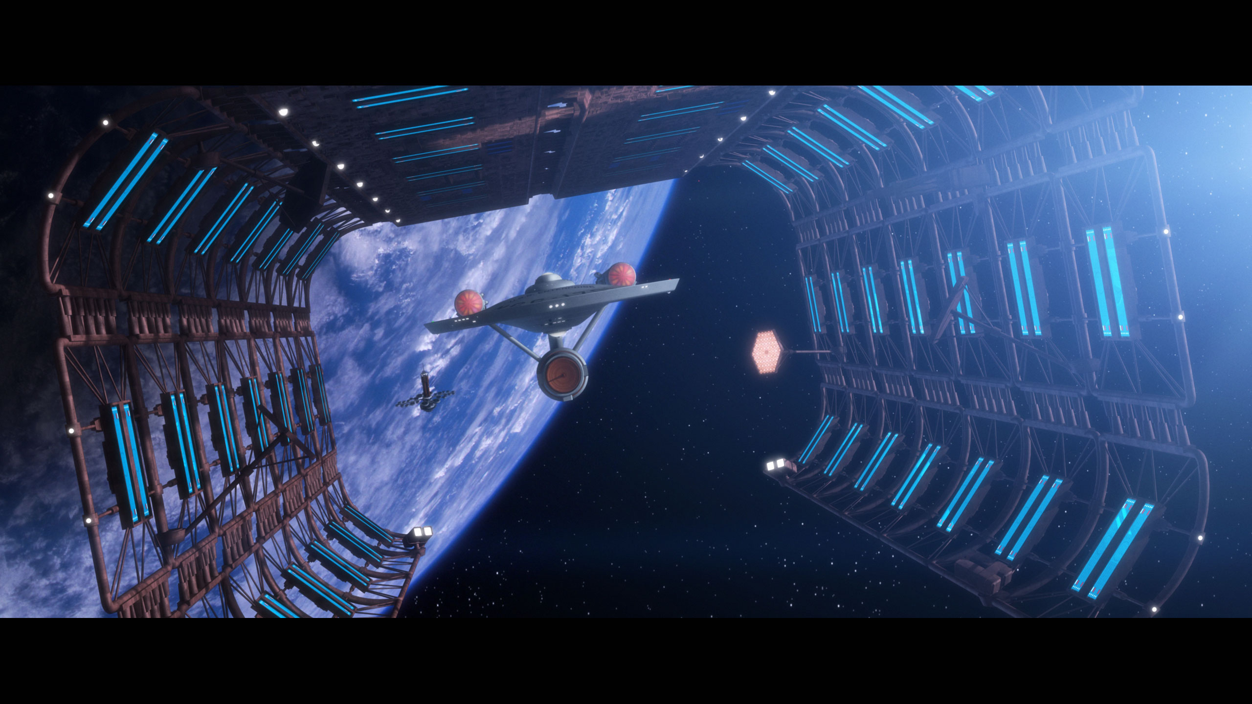Ncc 1701 Wallpaper Posted By John Anderson