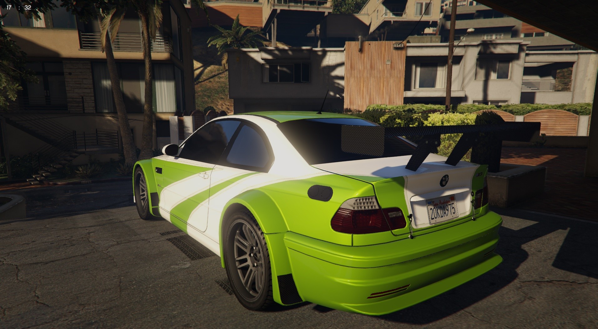 Need For Speed Bmw M3 E46 Posted By Zoey Peltier