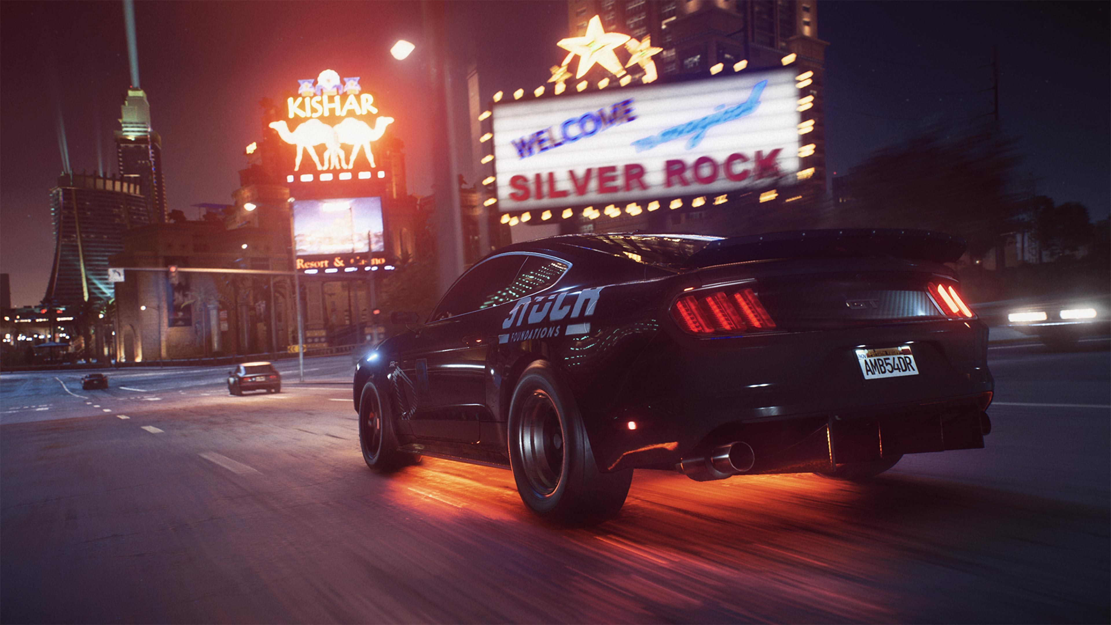 Need For Speed Payback Wallpaper Posted By Ethan Simpson