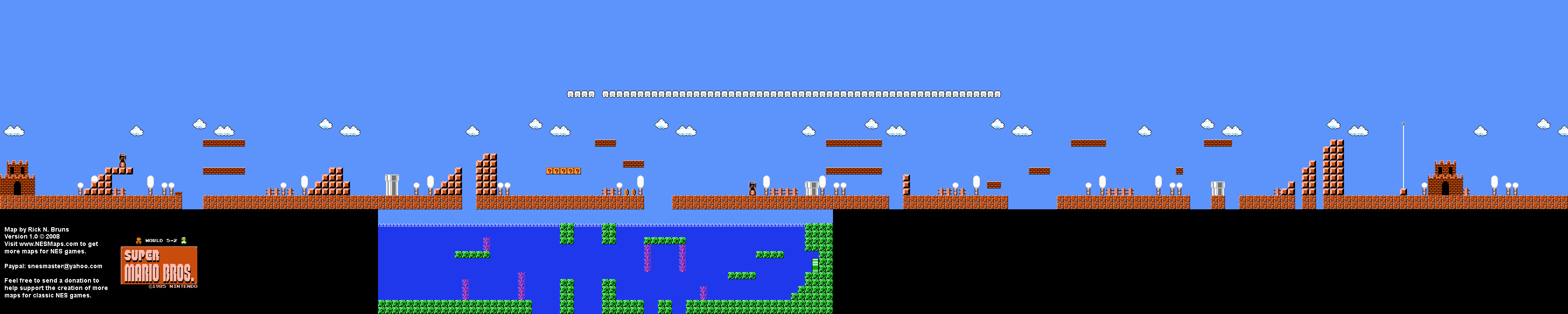 Nes Backgrounds Posted By Sarah Walker