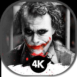 New Joker Wallpaper Posted By John Thompson