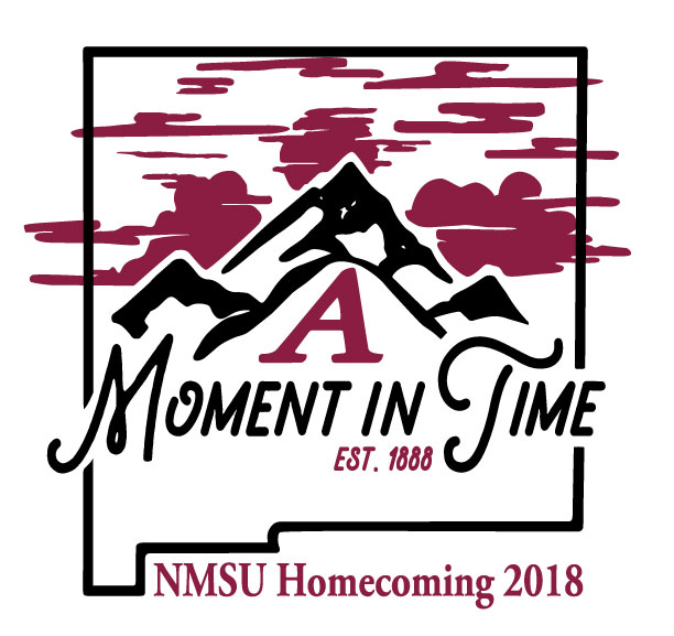 New Mexico State University Logo Posted By Michelle Peltier