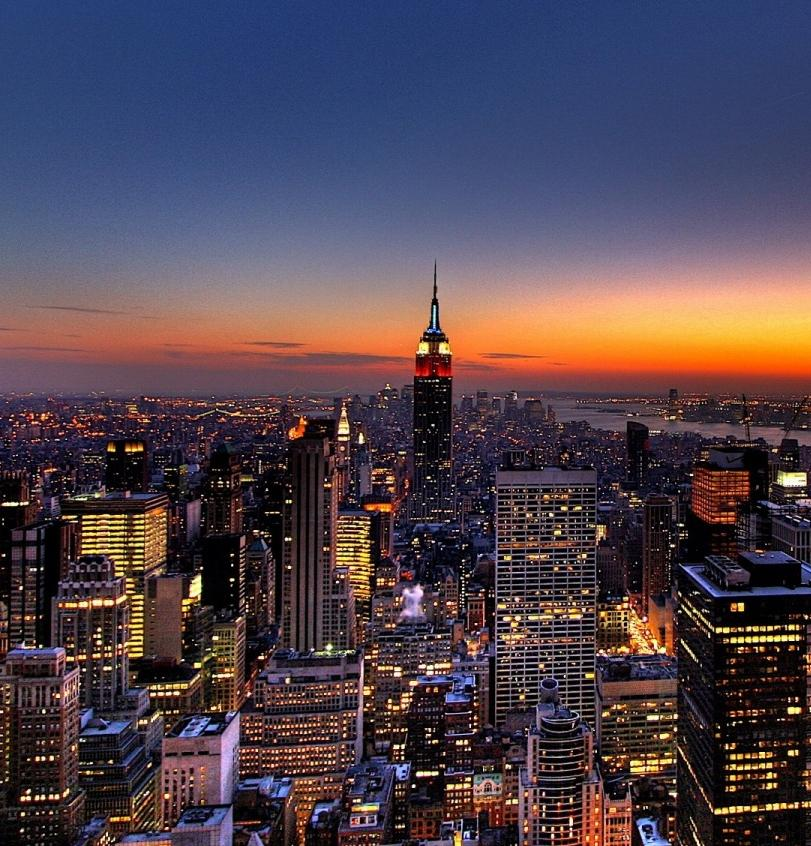 New York City Hd Wallpapers 1080p Posted By Ryan Johnson