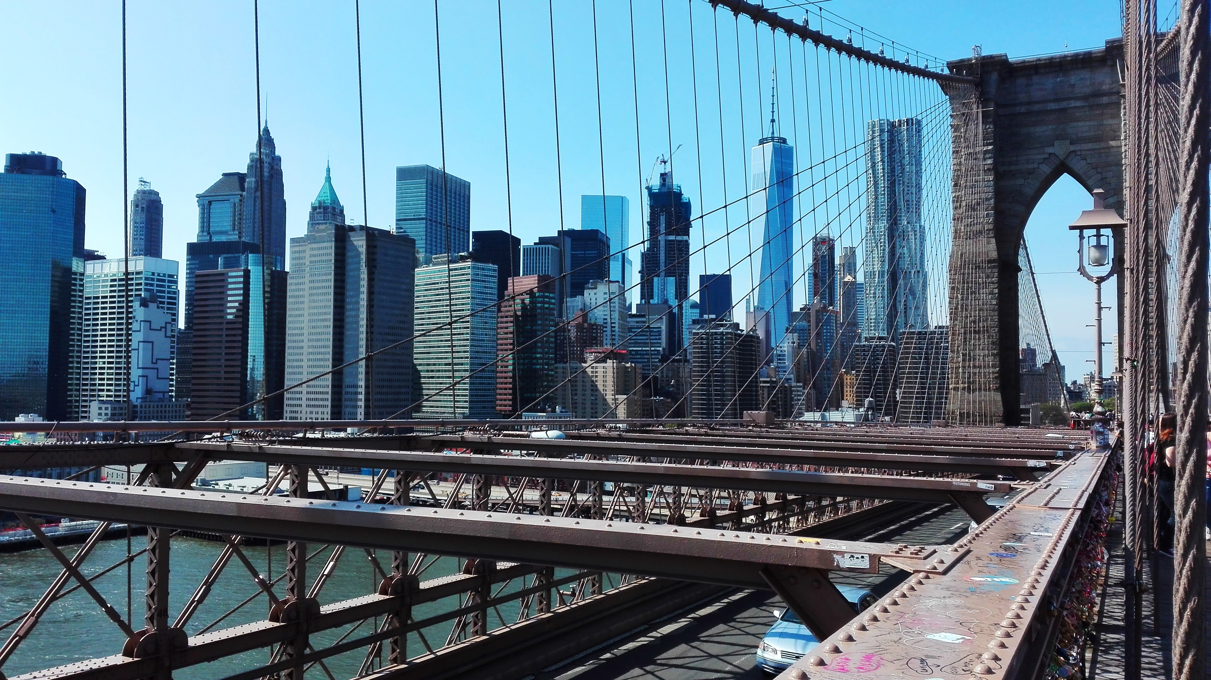 New York Desktop Backgrounds Posted By Michelle Thompson