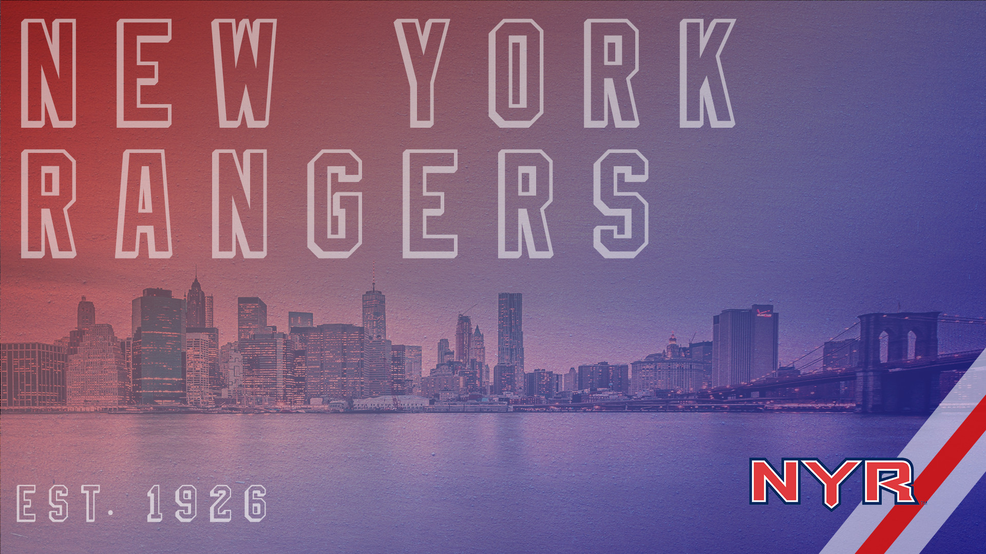 New York Rangers Hd Wallpaper Posted By Samantha Thompson