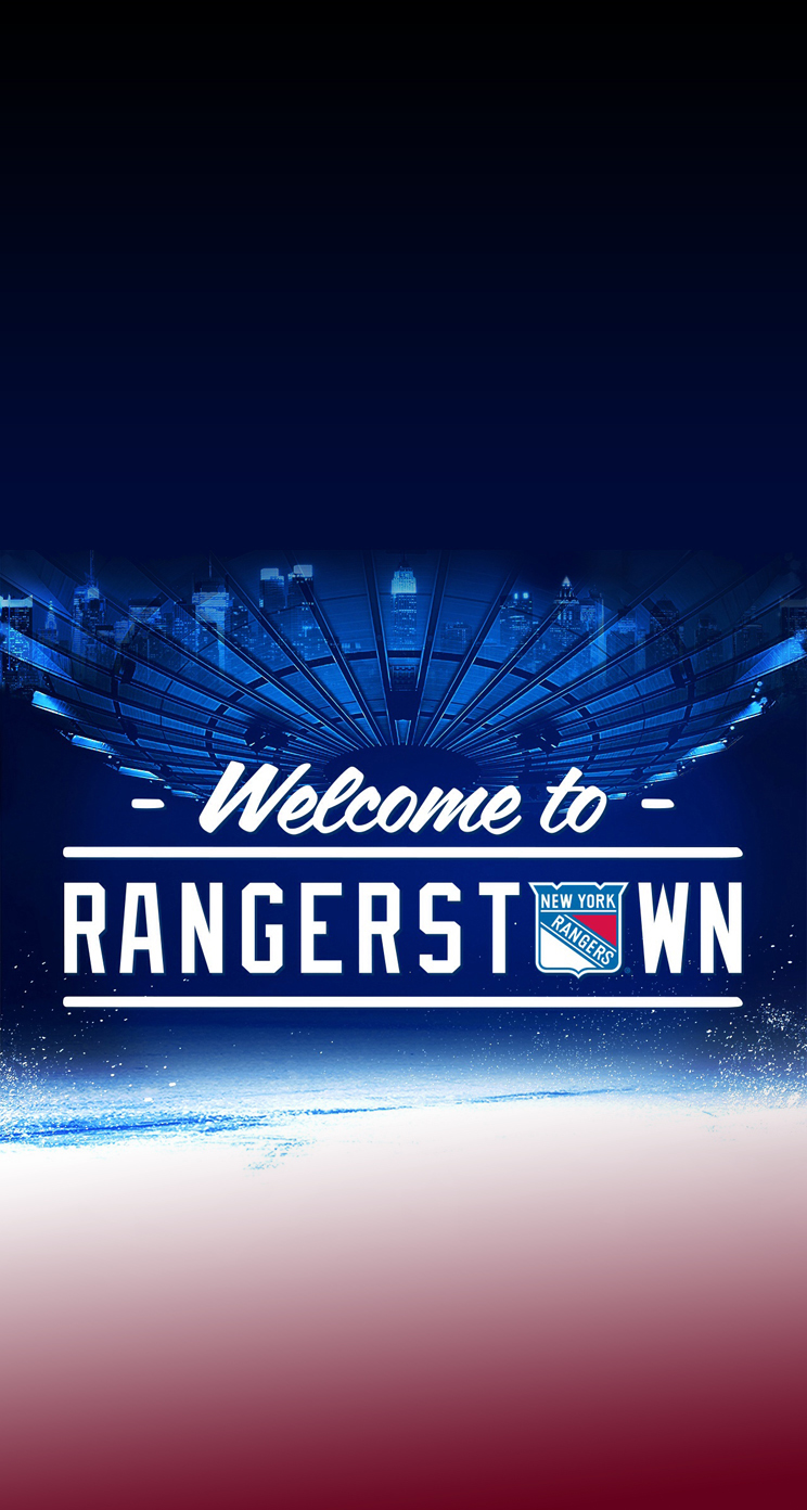 New York Rangers Iphone Background Posted By Ryan Thompson