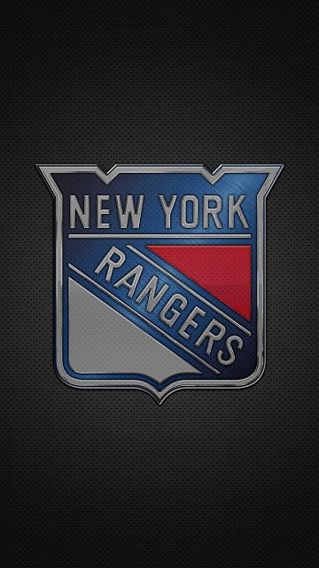 New York Rangers Phone Background Posted By Samantha Sellers
