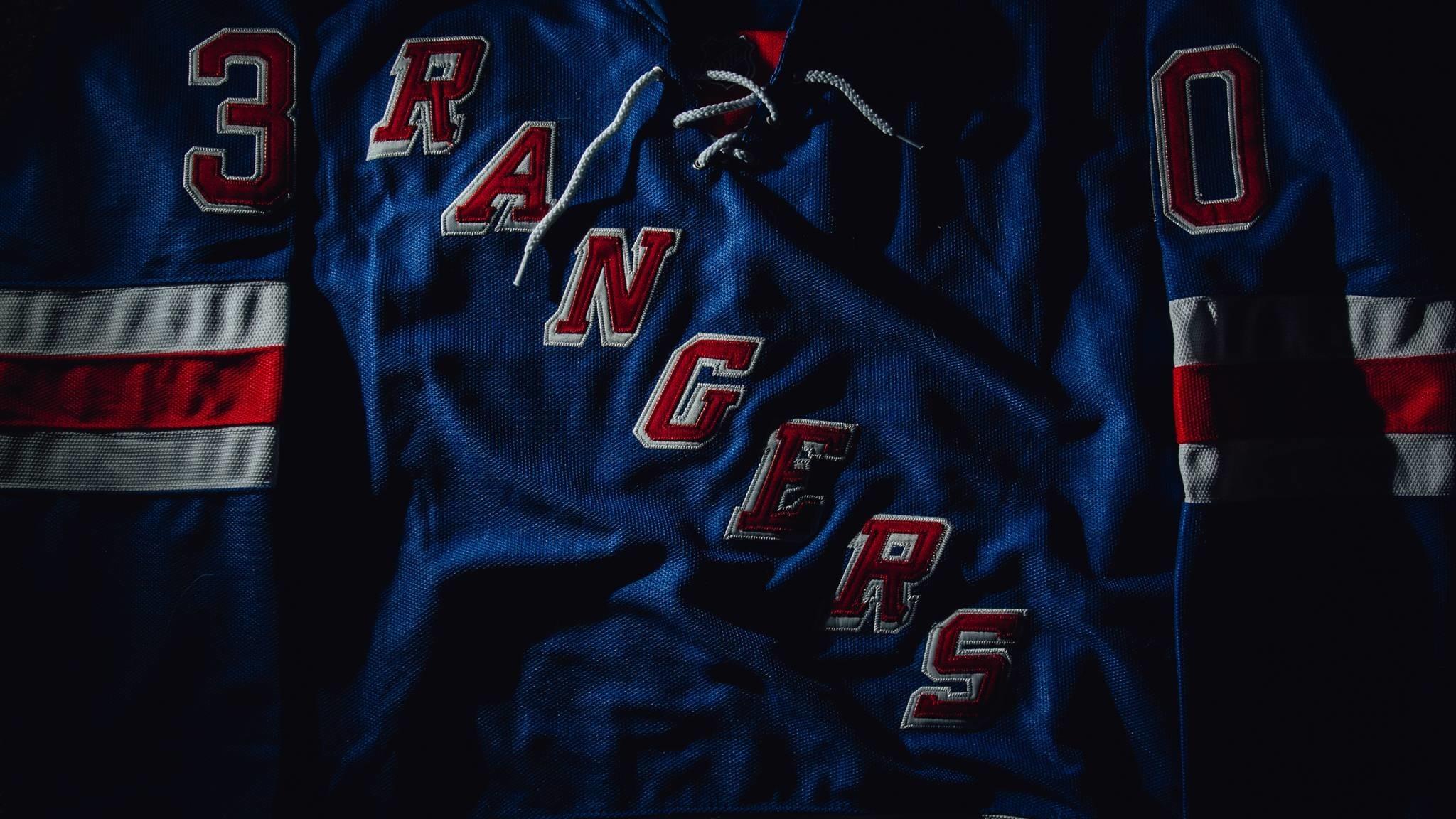 New York Rangers Screensavers