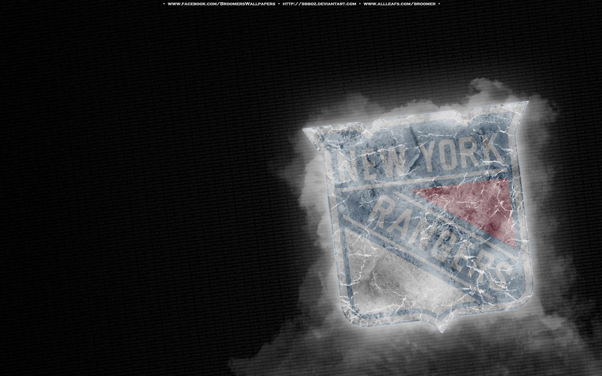 New York Rangers Wallpaper Posted By Michelle Johnson