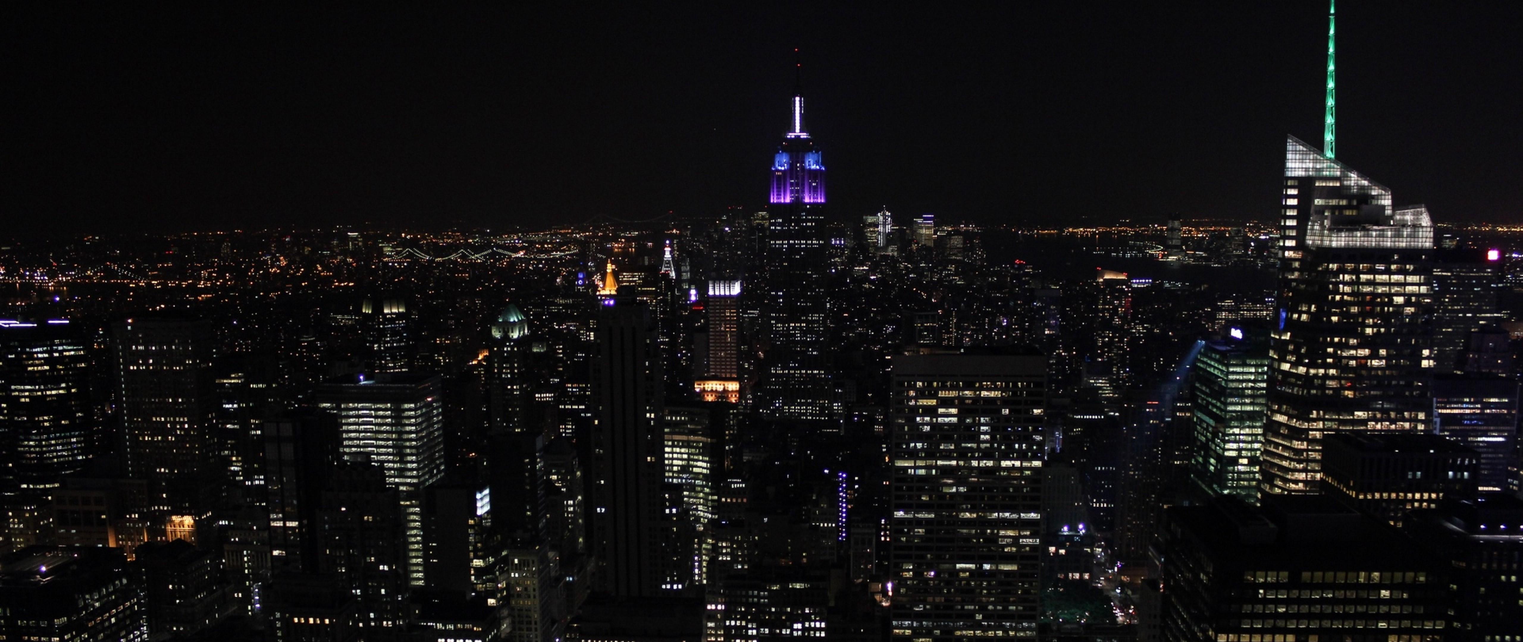 New York Wallpaper 4k Posted By Christopher Walker