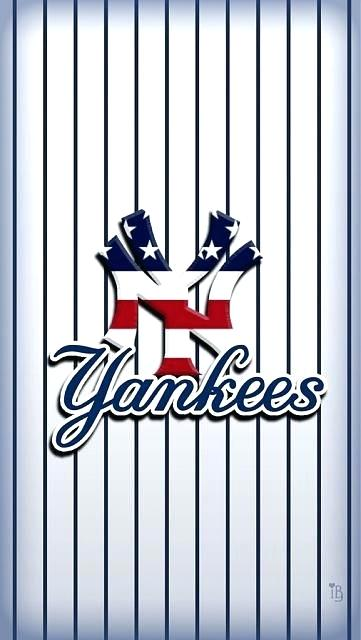 New York Yankees Logo Wallpaper Posted By John Anderson