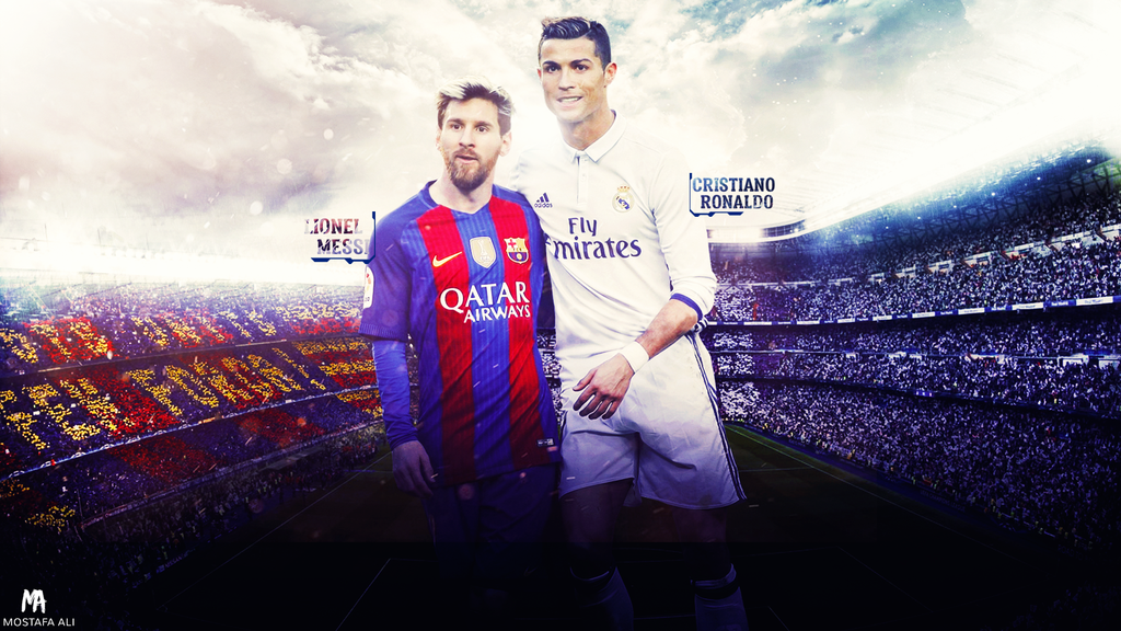 Neymar And Messi Wallpapers Posted By Zoey Simpson