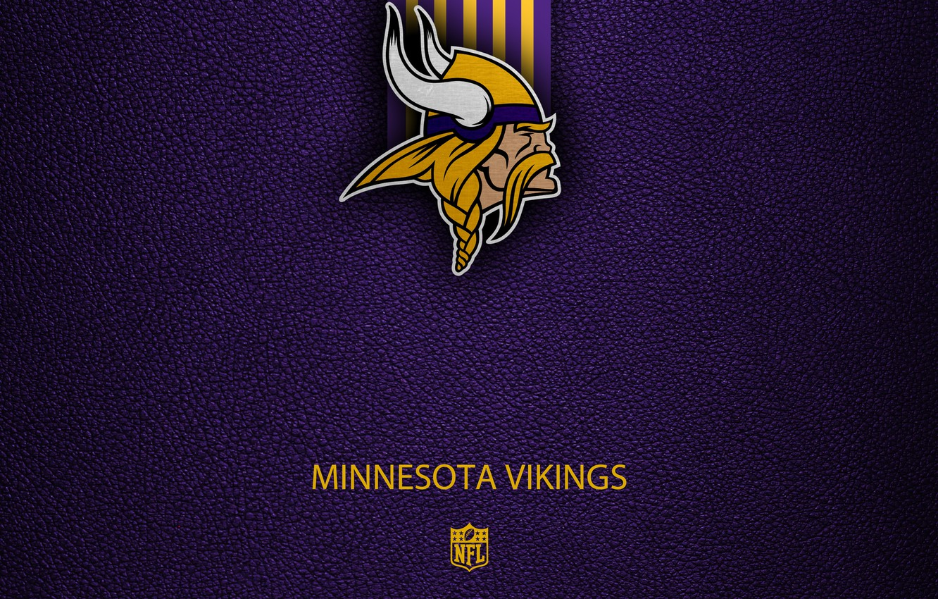 Nfl Vikings Wallpaper