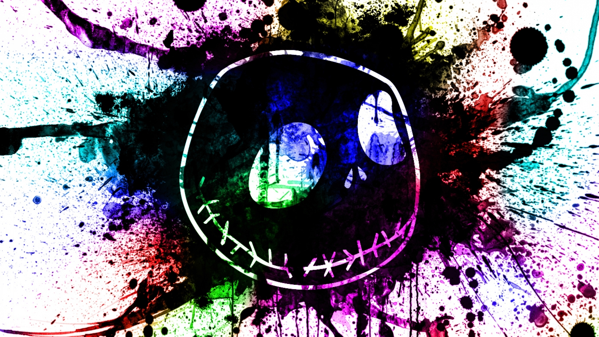 11.07 The Nightmare Before Christmas Wallpapers