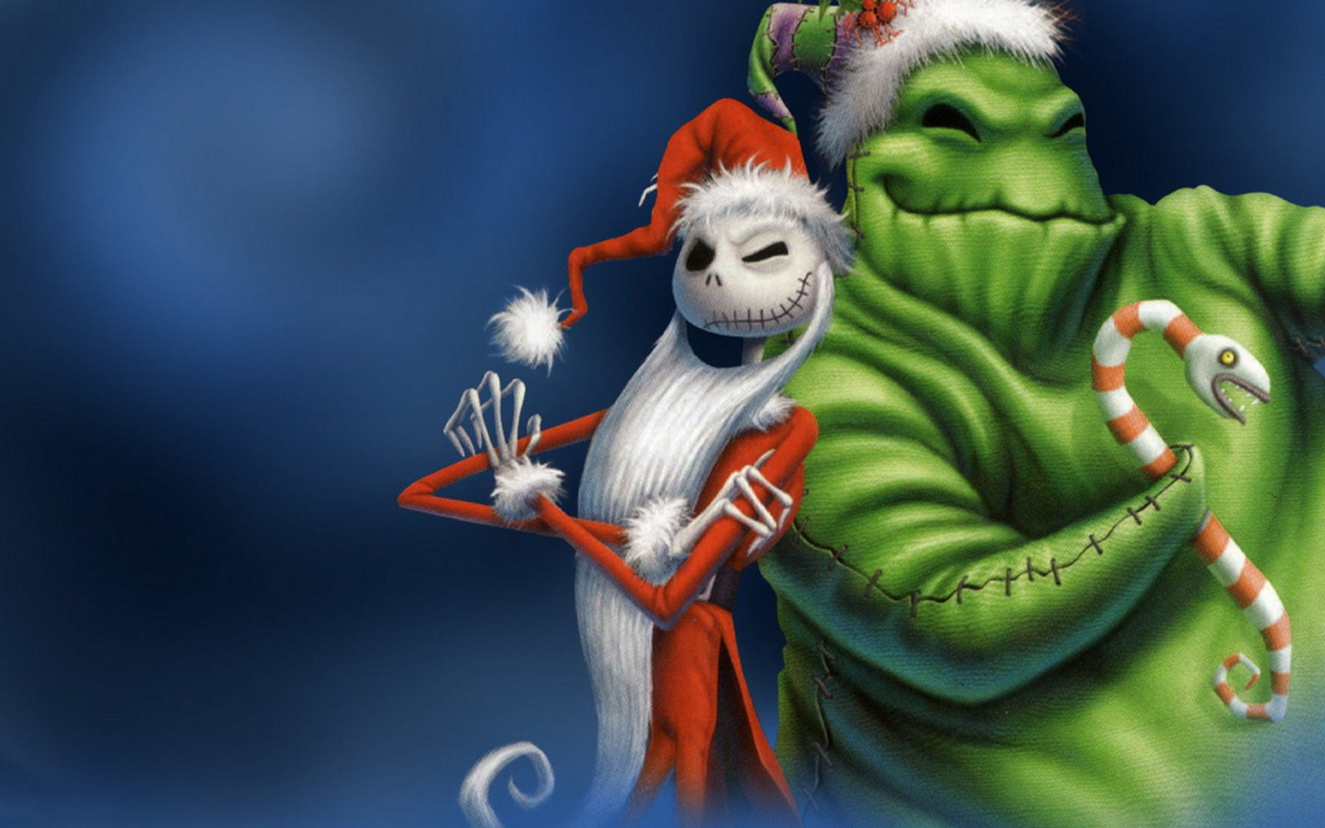 Nightmare Before Christmas Iphone Wallpaper 57 Pictures